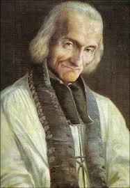"160 Tahun Wafatnya Santo ""Cure"" dari Ars"