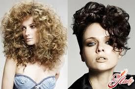 Luxus Alebo Trest účesy Na Kudrnaté Vlasy