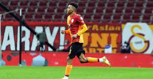 Galatasaray: Ein letztes Gespräch für Gedson Fernandes - Marcao ist  begnadigt