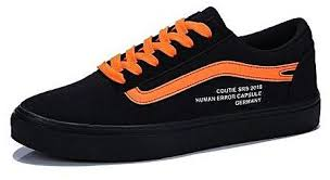 Fashion Emerica Figueroa Figgy Skate Shoe Orange Price
