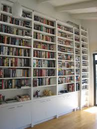 Living Room: Library Bookcases - 5 - Library Bookcases