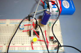 How To Make A One Minute Timer 1 Minute 5 Minute 10 Minute And 15 Minute Timer Circuit Diagram