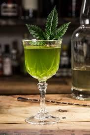 green dragon drink