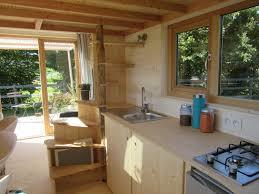 Tiny House Kitchen La Tiny House Tiny House Builder In France Tiny House Design