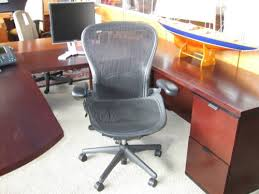 Usedaeronchairsale U2013 Office Furniture OutletAeron Office Chair Used