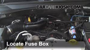 interior fuse box location 2007 2011 dodge nitro 2011 dodge nitro dodge nitro interior fuse box location locate interior fuse box and remove cover