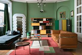 Colori Per Dipingere Le Pareti Del Bagno : Idee per il colore alle pareti del soggiorno living corriere