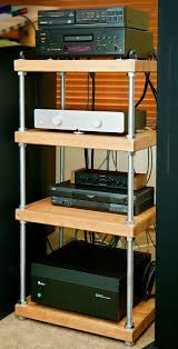diy stereo cabinet plans memsaheb net