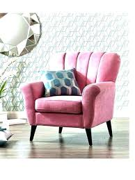 fantastic blush accent chair pink pale living room b55