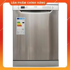 Máy rửa chén bát Fujishan 12 bộ FJVN15 - S03AF (tặng bộ tẩy rửa trị giá  600k)