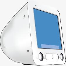 apple desktop computer. first generation apple desktop, mac pro, computer, desktop computer free png and vector