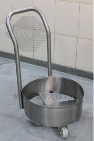 Kitchen Trolley Manufacturers In Bangalore