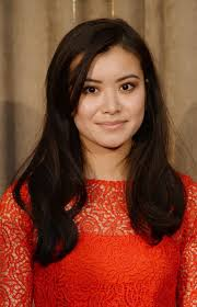 Believe it or not, those two narratives don't really complement one another all that well. Who Is Katie Leung Actress In Itv S Strangers And Star Who Played Cho Chang In Harry Potter