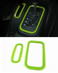 jeep wrangler sahara logo. amazoncom ecowlboy gear shift knobs cover trim for jeep wrangler jk sahara logo