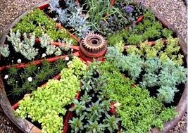 Small Picture 20 great Herb Garden Ideas Home Design Garden Architecture