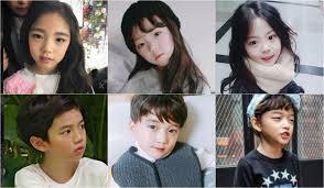 子供オルチャンばかり将来が楽しみすぎる韓国のキッズモデル特集