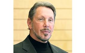 Oracle's Larry Ellison says he has moved to Hawaii, fleeing California |  West Hawaii Today