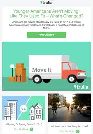 Examples Of Company Newsletters 19 Examples Of Brilliant Email Marketing Campaigns Template