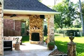 outside stone fireplace ideas deck fireplace ideas patio with fireplace popular covered patio corner fireplaces ideas outside stone fireplace