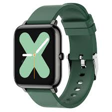 Gocomma <b>P22</b> 1.4 inch <b>Full Touch Large</b> Screen Smart Watch ...