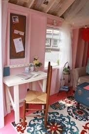 playhouse furniture ideas. do you like to write need a place study add desk your sheshed and let ideas flow playhouse furniture