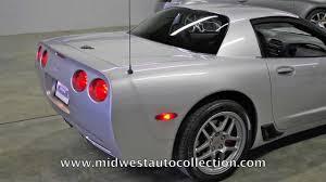 Chevrolet Corvette C5 Z06--Test Drive Video Review with Chris ...