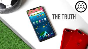 The TRUTH about the <b>OnePlus 6</b> - REAL Review - YouTube