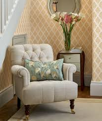 our range of armchairs offer a wide selection of colours patterns and textures and are expertly upholstered