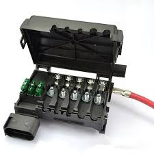 new battery fuse box assembly for vw jetta bora golf mk4 beetle Seat Leon Fuse Box Location new battery fuse box assembly for vw jetta bora golf mk4 beetle seat leon toledo 1j0 937 617 d 1j0 937 617d 1j0937617d in fuses from automobiles seat leon fuse box diagram