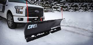 detail k2 snow plows the summit ii snow plow summit ii snow plow in action