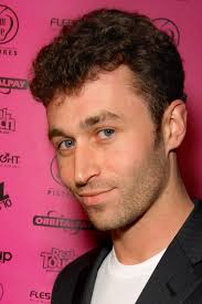 James Deen Wikipedia