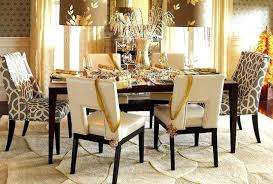 ivory leather dining room chairs purple exterior concept around ivory dining table and chairs ivory leather
