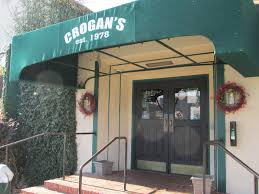 crogan s bar and grill an insution in downtown walnut creek