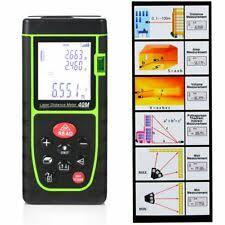 Laser Digital Business & Industrial Measuring Tools for sale | eBay