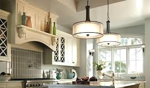 5 light chandelier lighting distressed black and wood kichler barrington semi flush mount