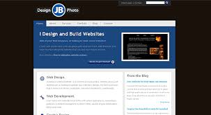 Jb Websites Jb Design And Photo Css Gallery For Inspiration Cssmayo