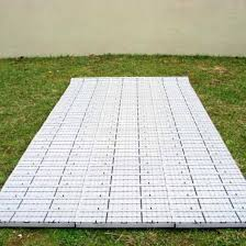 temporary outdoor flooring n bunnings