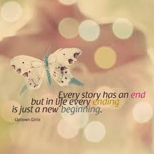 Lifes New Beginnings