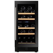 Встраиваемый <b>винный шкаф Dunavox DAU-32.78DB</b> - купить ...