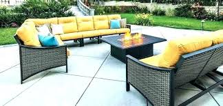 wicker patio furniture sectional clearance outdoor bistro sets