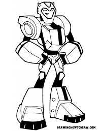 Transformers Bumblebee Coloring Pages to Really encourage in ...