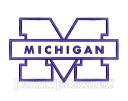 Small Picture Michigan Football Coloring Pages Coloring Pages