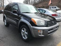 2001 Toyota RAV4 | Used Cars Johnson City | Buy Here Pay Here