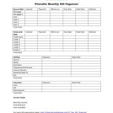 Tax Organizer Excel Personal Income Tax Organizer Lobo Black