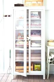 linen cabinets closet cabinet cabinetry