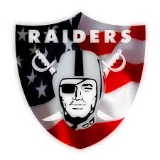 Oakland Raiders Logo | Football logo | Pinterest | Oakland raiders ...