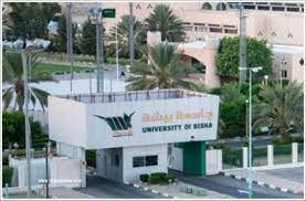 بالأسماء.. جامعة بيشة تعلن عن 319 مرشحاً ومرشحة لوظائف هيئة التدريس   صحيفة  تواصل الالكترونية