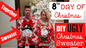15 Best Sexy Ugly Christmas Sweaters Images On Pinterest  Ugliest Ugly Christmas Sweater Craft Ideas