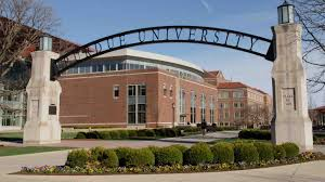 Perdue University Camp Dash How A Purdue Child Nutrition Study Went Very