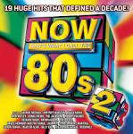 The 80's, Vol. 2